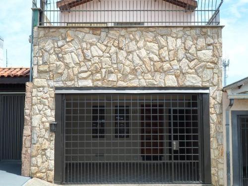 Imagem 1 de 27 de Casa À Venda,  Verde - Piracicaba/sp - Ca2783