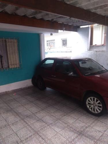 Imagem 1 de 15 de Casa Para Venda No Bairro Jardim Rizzo Em Guarulhos - Cod: Ai23168 - Ai23168