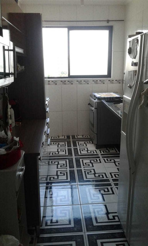 Venda Apartamento Sao Paulo Parque Fongaro Ref: 1044 - 1033-1044