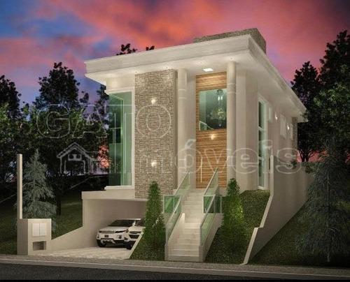 Imagem 1 de 15 de Casa Em Condomínio Para Venda Em Santana De Parnaíba, Suru, 3 Dormitórios, 3 Suítes, 4 Banheiros, 4 Vagas - 21516_1-1940599