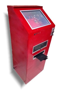 Mi Quioskito (maquina Expendedora)(vending Machine)