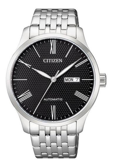 Relógio Citizen Masculino Automático Tz20804t - Promoção