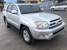 Toyota 4runner Precio 585,000 Sr5