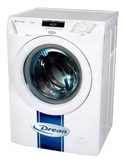 Lavarropas automático Drean Next 8.14 P ECO blanco 8kg 220V