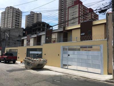 Sobrados Novos - Vila Esperança - 2922-1