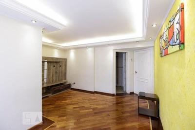 Apartamento No 11º Andar Mobiliado Com 3 Dormitórios E 1 Garagem - Id: 892934150 - 234150