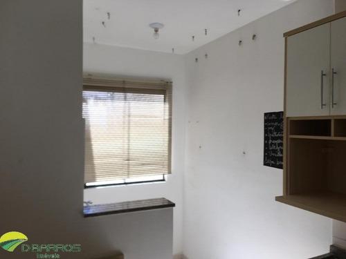 Imagem 1 de 21 de Apartamento - 4724 - 68152867