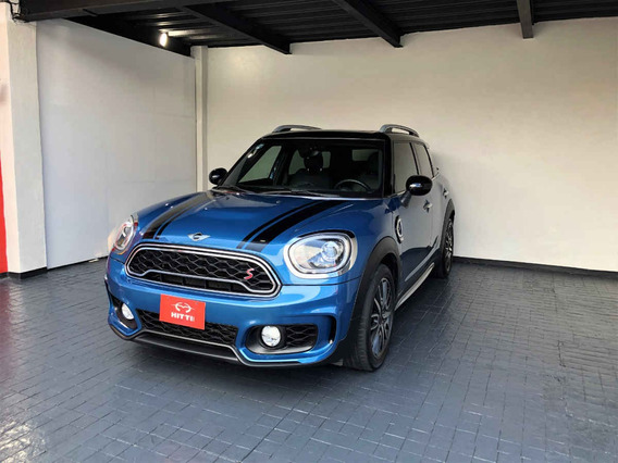 Mini Countryman 5p Countryman S Chili L4/1.6/t Aut