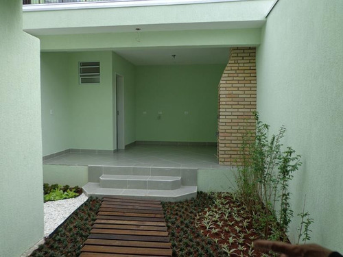Imagem 1 de 10 de Sobrado Alto Padrão 3 Dorms, 300 M² Por R$ 995.000 - Santa Maria - São Caetano Do Sul/sp - So0595