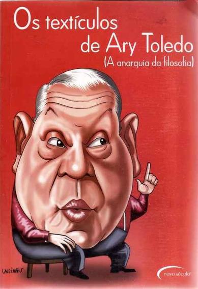 ARY PIADAS BAIXAR TOLEDO LIVRO DE