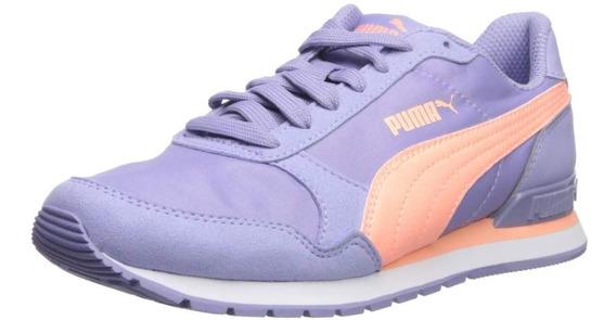 Puma Unisex St Runner Sneaker