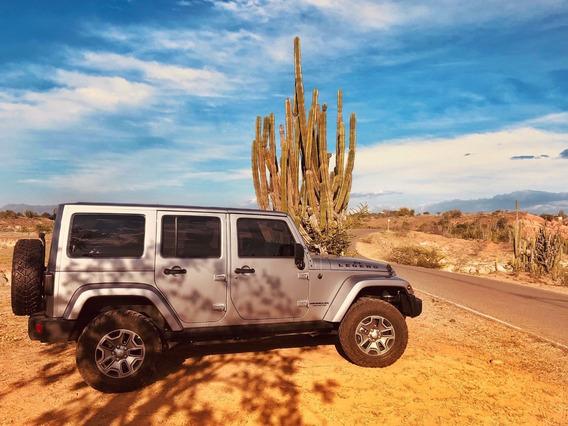 Jeep Wrangler Legend Unlimited