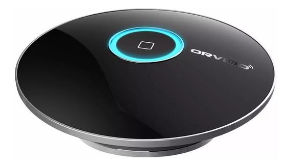 Orvibo Allone Pro Ir + Rf 433mhz Automação Google Home Alexa