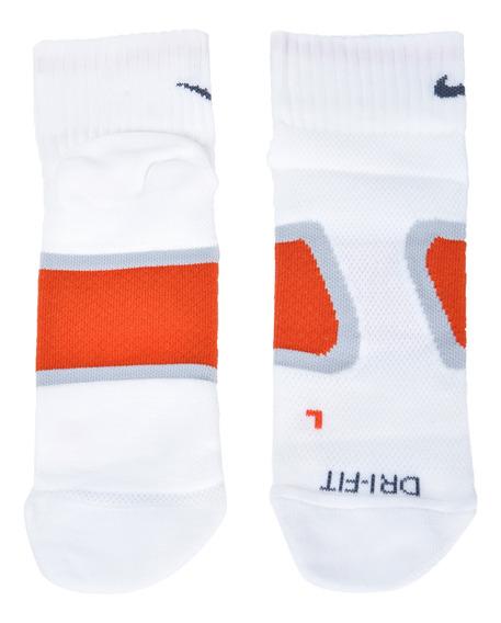 Calceta Nike Unisex Sx4301188 Blanco