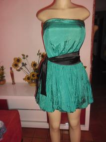 Vestido Festa Tamanho (p) R$ 80,00