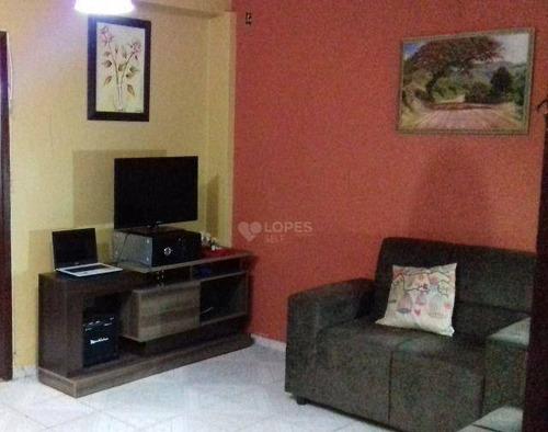Apartamento Com 2 Dormitórios À Venda, 50 M² Por R$ 199.000,00 - Fátima - Niterói/rj - Ap45507