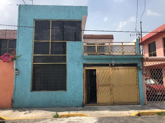 Casa Sola En Venta En Los Laureles, Ecatepec De Morelos, México