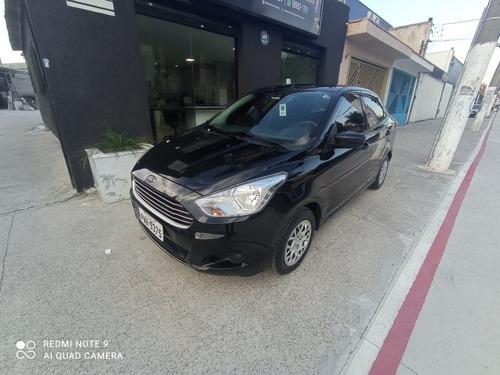 Ford Ka 2015 1.0 Se Flex 5p