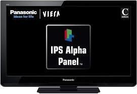 Tv Lcd Panasonic 32 Polegadas Tc L32c3 110v
