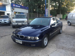 Bmw Serie 5 6 Cilindros 2.5 Tds