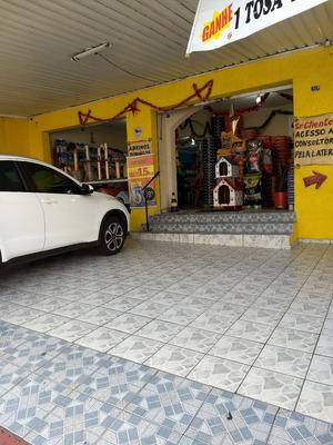 Vendo Pet Shop Em Guarulhos, Centro. Ótimo Negocio