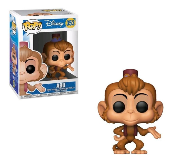 Funko Pop! Disney - Abu 353