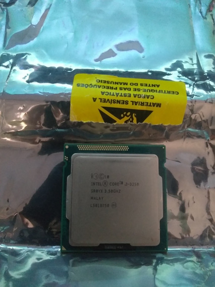 Procesador Intel Core I3-3250