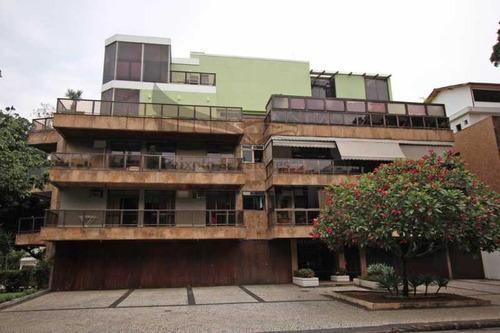 Imagem 1 de 15 de Apartamento-à Venda-barra Da Tijuca-rio De Janeiro - Svap40029
