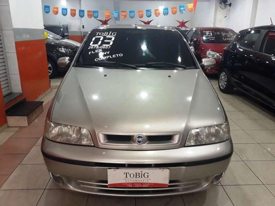 Fiat Palio Palio Elx 1.8 (flex) 2003