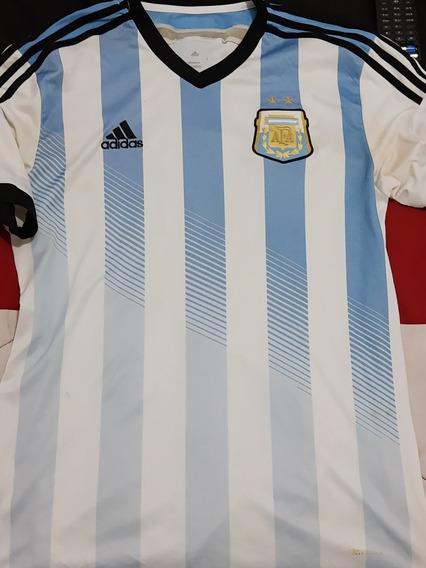 Camiseta Selección Argentina Talle M