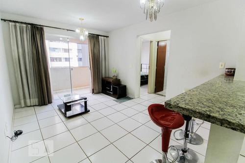Apartamento Para Aluguel - Residencial Eldorado, 2 Quartos,  62 - 893050083