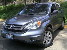 Honda Crv 5p Lx Aut A/a Ee Abs
