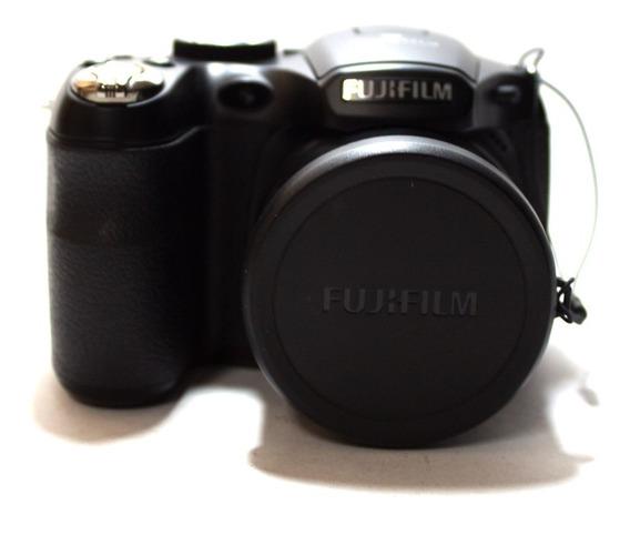 Câmera Digital Fujifilm Finepix S2980 Seminova