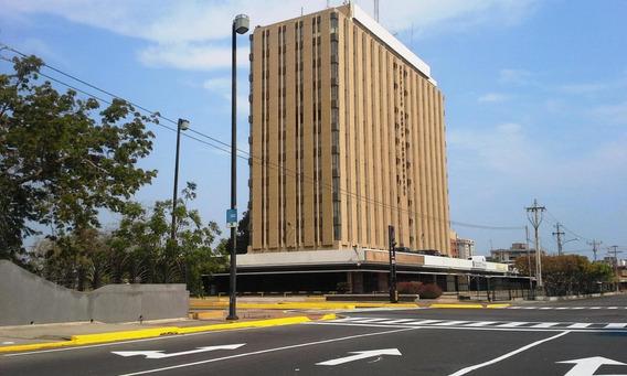 Oficina En Alquiler En 5 De Julio, Maracaibo