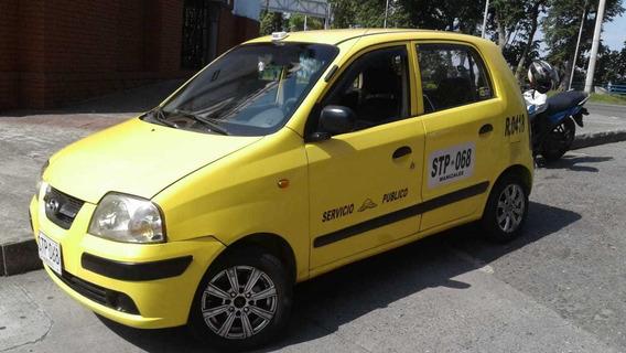 Taxi Hyundai Atos Modelo 2011