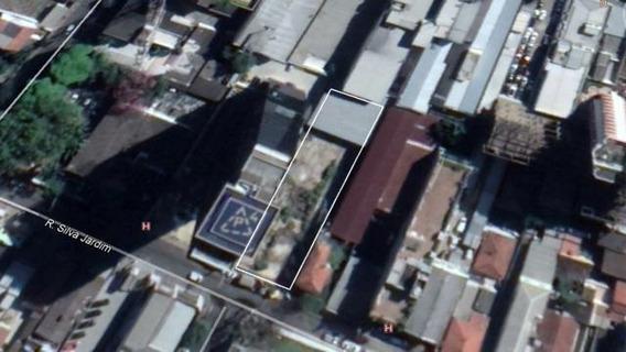 Terreno Para Locação Em São Bernardo Do Campo, Centro - Tl03_2-956021
