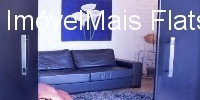 Flat 1 Dormitório Grande Abc Paulista - Ap00125 - 31988129