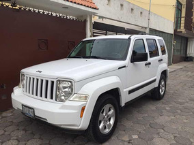 Jeep Liberty Sport 4x2 At 2012