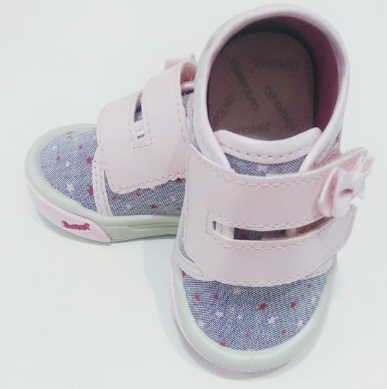 Tenis Baby Pimpolho Feminino, Sapatos, Sandália, Calçado.