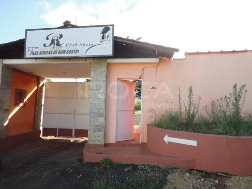 Imagem 1 de 6 de Aluguel De Rural / Chácara  Na Cidade De São Carlos 11248