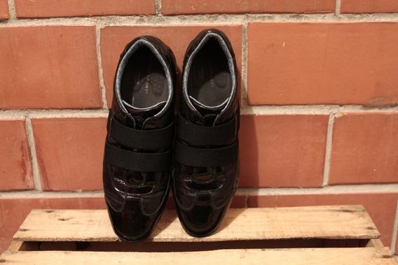 Zapatos Rock Port Adiprene De adidas Mujer Dama 25.5