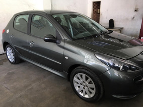 Peugeot 207 1.6 16v Xs Flex Aut. 5p 2009