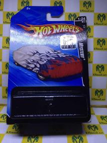 Bx304 Hot Wheels 2010 Mystery Car 16 Angel Eua H3br