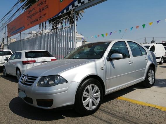 Volkswagen Jetta Clásico 2014 2.0 Cl Mt