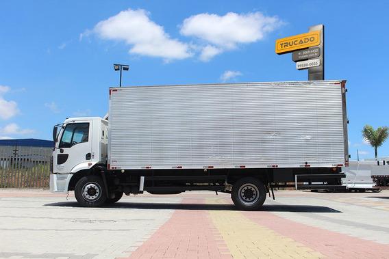 Ford Cargo 1719 Toco 2013 Bau 7 = Vw 17190 17210 1718