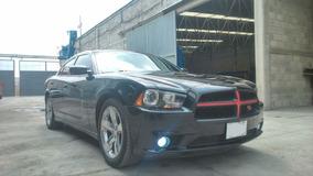 Dodge Charger R/t Motor V8 Hemi 5.7 Turbo 2011