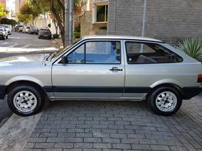 Volkswagen Gol Cl 1.6 Cht 1992