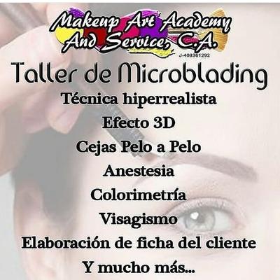 Taller De Microblading