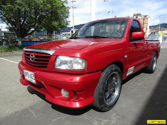 Mazda B-2200 Pick Up