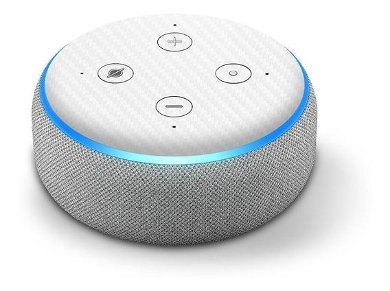 Alexa Echo Dot 3 Geração Ultima Atualização Portugues